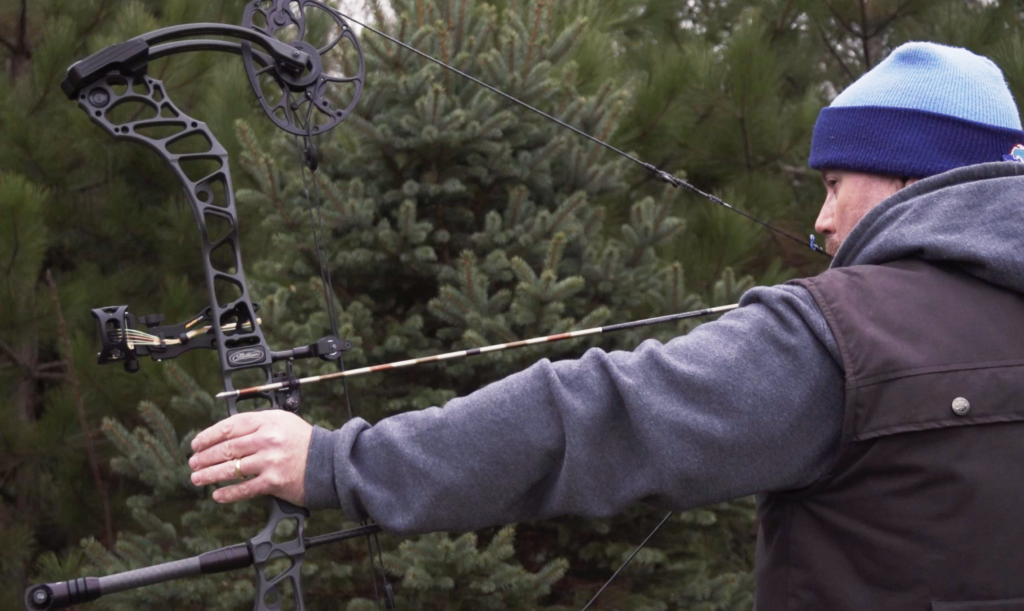 New Bow for 2019: The Mathews Vertix | Hunting Pedia